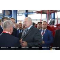 МТЗ занимается развитием сборочного производства в Гиссаре