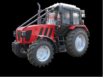 Трактор лесохозяйственный «BELARUS» Л952.4