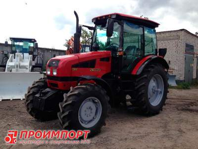Купите новые трактора МТЗ 1523 Беларус по ценам от производителя