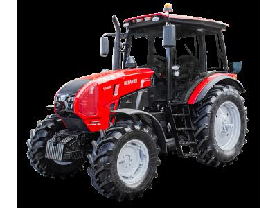 Тракторт BELARUS 1222.3