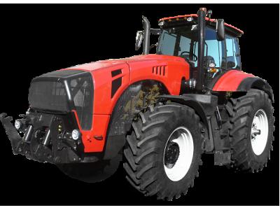Трактор BELARUS-4522