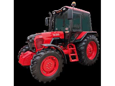 Трактор BELARUS 82.3