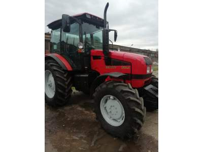 Трактор МТЗ 1523 Беларус