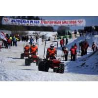 Тракторный биатлон 2019 пройдет в Удмуртской Республике