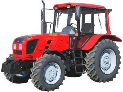 Новые трактора Беларус МТЗ 952.3 - 17/11 по доступным ценам со складов завода-производителя