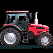 Тракторы энергонасыщенные