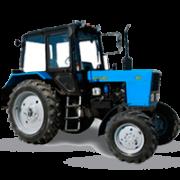 Тракторы универсально-пропашные