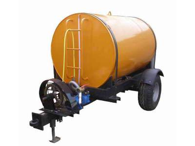 Бочка-прицеп тракторный для воды полива  ПУ-2,5 Новая