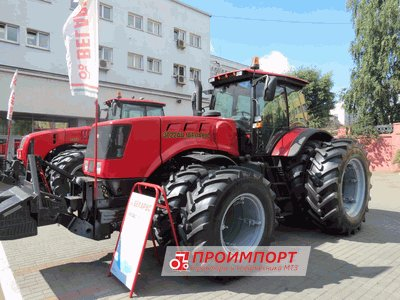 Трактор Беларус МТЗ 3022 по цене от производителя