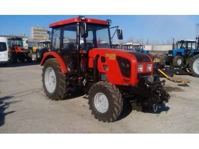Купить трактора «Беларус» МТЗ 921.3 у официального дилера