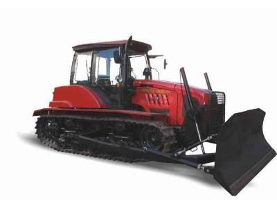 Гусеничный трактор МТЗ «Беларус» 1502 по цене от производителя