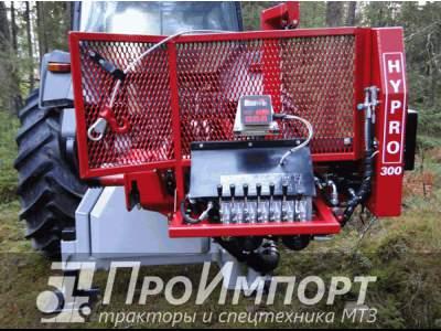 Процессор тракторный Hypro 300