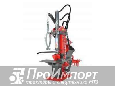 Дровокол гидравлический Krpan CV 26 E 400V Новый