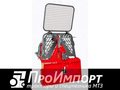 Лебедка к МТЗ трактору Krpan трелевочная Krpan 3.5E