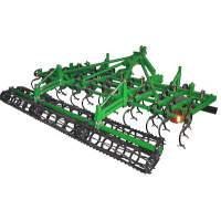 ТОП-10 моделей культиваторов для тракторов и мотоблоков МТЗ