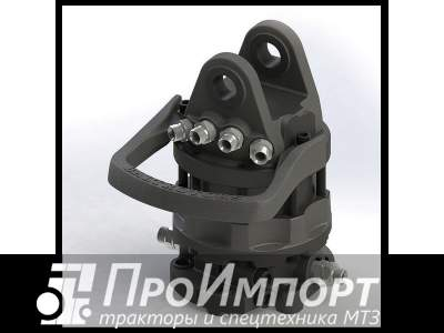 Ротатор гидравлический GR 603 DB