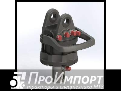 Ротатор гидравлический GR 60/78DB