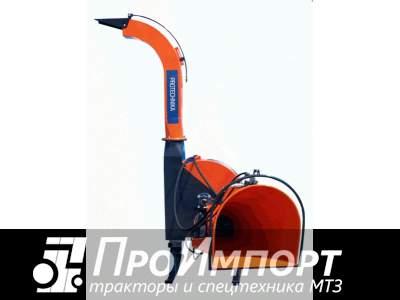 Измельчитель веток навесной RTM-3 (гидр. привод) Новый