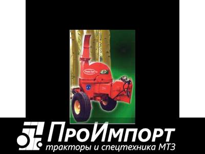 Рубильная дисковая машина передвижная SM - 1100 P Новая
