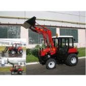 Трактор-погрузчик МТЗ 320 КУН
