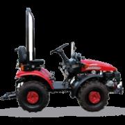 Тракторы Мини