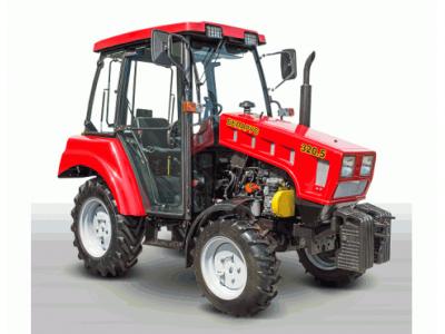 Универсальный трактор МТЗ 320 5 по ценам от завода производителя