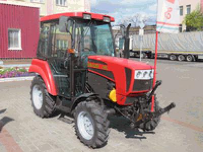 Новые трактора МТЗ 422 по ценам от завода-производителя