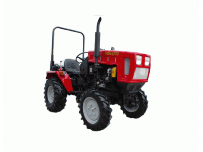 Беларус МТЗ 321М Трактор Мини