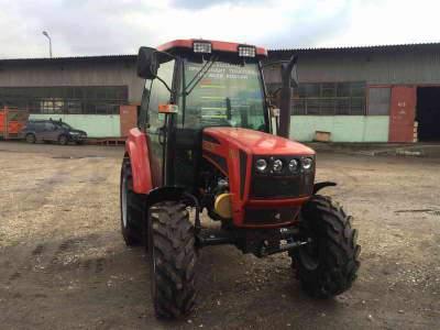 Новые трактора МТЗ 622 по заводским ценам
