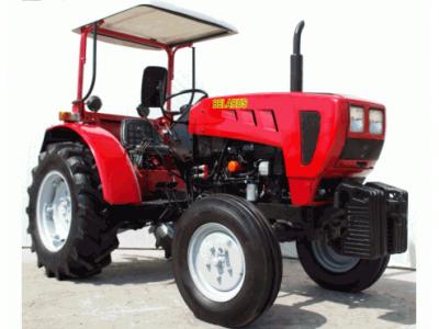 Беларус МТЗ 410 Трактор Мини