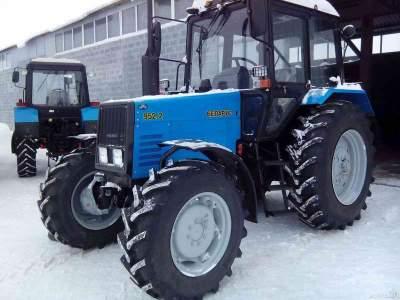 Беларус МТЗ 952.2 Трактор