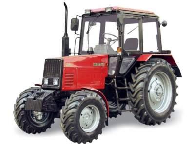 Купить трактор МТЗ «Беларус» 952 по цене с завода