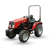 Навесное оборудование для мини-тракторов