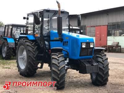 Новые трактора Беларус МТЗ 1221.3 по доступным ценам со складов завода-производителя