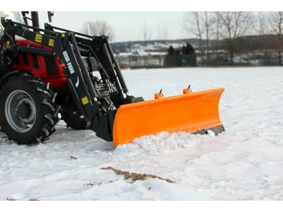 Отвал для уборки снега SPRING