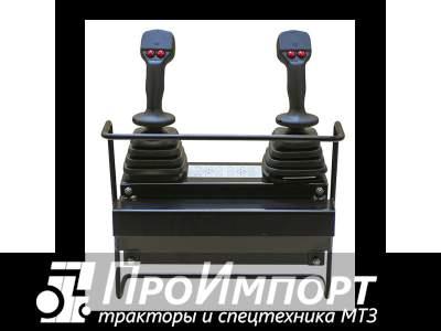 Распределитель А12 (электро-механическое управление)