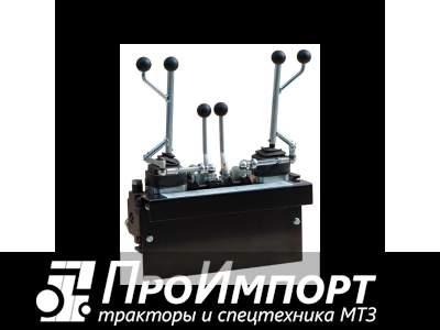 Распределитель А7 (механическое управление)