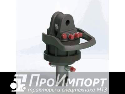 Ротатор гидравлический GR 60DB