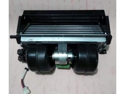 Отопитель-вентилятор МТЗ в сборе