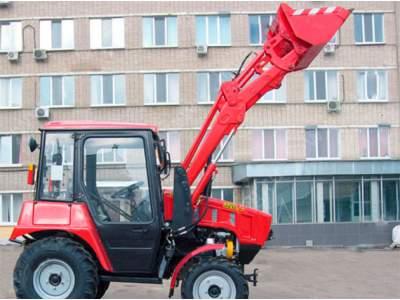 ПМГ-321 усиленный