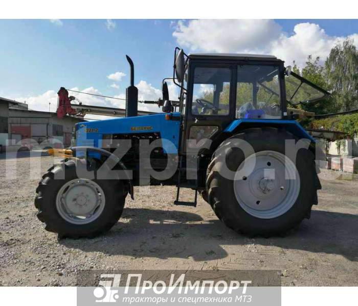 Каталоги продукции: Минский тракторный завод