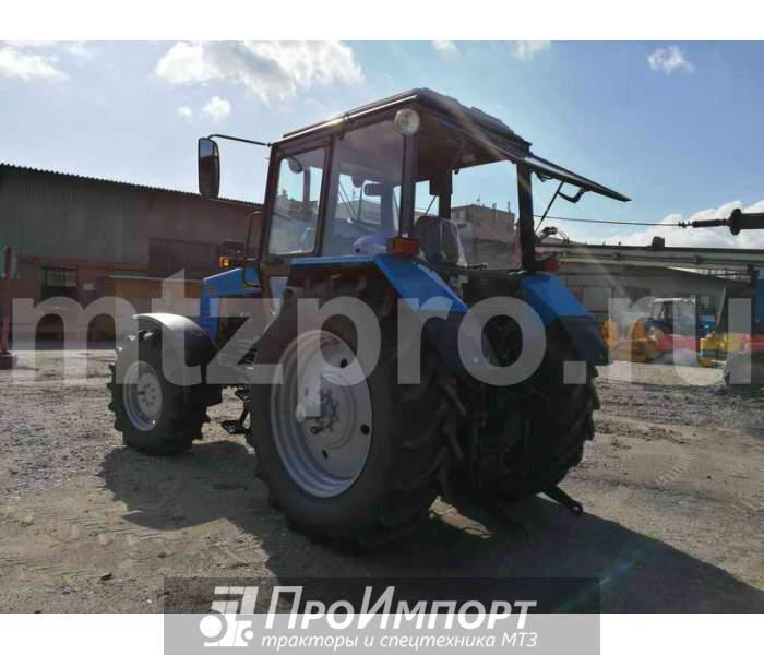 Мтз 420 и Их Модификации Фермер Ру