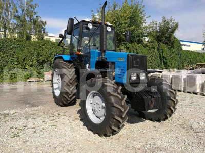 Купите новый трактор МТЗ 1221 по ценам от завода-изготовителя