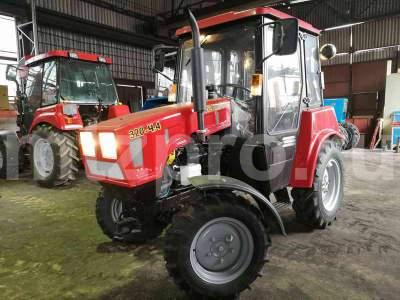 Беларус МТЗ 320.4 Трактор Мини