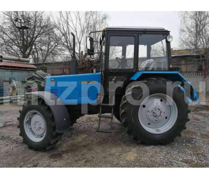 Трактор Беларус 82.1 (МТЗ-82.1) - МТЗ 82.1, 2014.