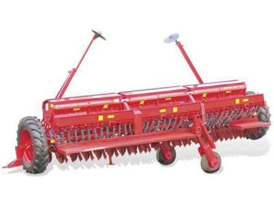 Сеялка зернотукотравяная ASTRA 5.4T