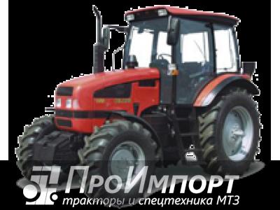 """Новые трактора МТЗ 1223 по цене от завода-производителя в компании """"ПроИмпорт"""""""