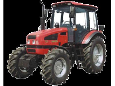 Трактор Беларус МТЗ 1525 по цене от производителя в Москве и регионах России
