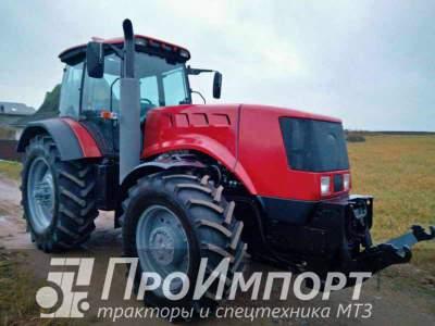 Трактор МТЗ Беларус-3022ДВ восстановленный