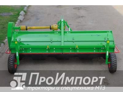 Ботвоудалитель БУ-4 МВЗ Техно
